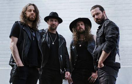 MONSTER TRUCK at The Marquee Ballroom Thu Mar 28 2019 at 9:00 pm