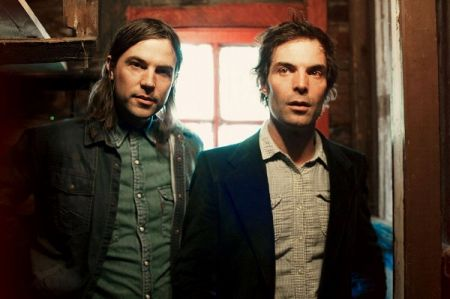 THE BARR BROTHERS at The Marquee Ballroom Fri Nov 30 2018 at 9:00 pm
